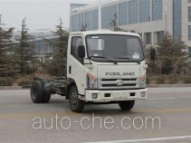 Foton BJ1053VBJEA-B1 truck chassis