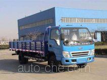 Foton Forland BJ1063VCJFA-1 cargo truck