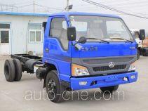 BAIC BAW BJ1044P1U5AD truck chassis