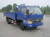 BAIC BAW BJ1070PPT43 basic cargo truck