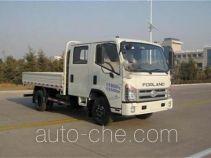 Foton BJ1043V9AW6-L7 бортовой грузовик