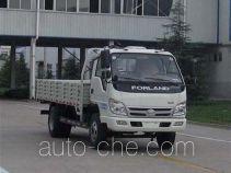 Foton BJ1083VEJEA-D cargo truck