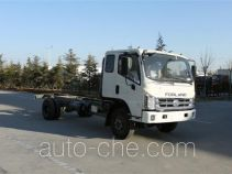 Foton BJ1043V9PEA-GN truck chassis