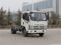 Foton BJ1083VEPEA-B2 truck chassis