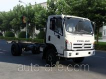 Foton BJ1083VEJEA-S1 truck chassis