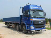 Foton Auman BJ1162VJPGE-XA бортовой грузовик