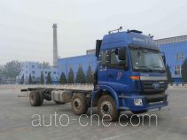 Foton Auman BJ1162VJPHH-XA truck chassis