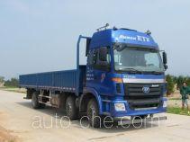 Foton Auman BJ1162VJPHH-XA cargo truck