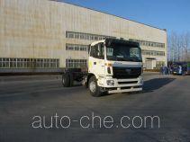 Foton Auman BJ1163VJPHG-XB truck chassis