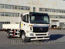 Foton Auman BJ1163VJPHG-XB бортовой грузовик