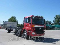 Foton Auman BJ1193VLPHH-AA truck chassis