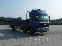 Foton Auman BJ1203VKPHP-XA cargo truck
