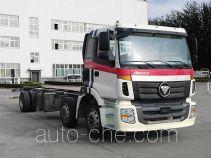 Foton Auman BJ1213DLPKH-AA шасси грузового автомобиля