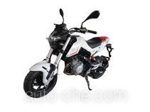 Benelli BJ125-3E motorcycle