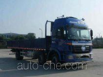 Foton Auman BJ1252VMPGE-XA cargo truck