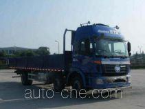 Foton Auman BJ1252VMPGE-XB cargo truck