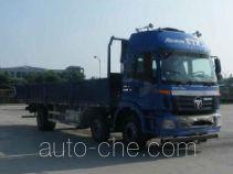 Foton Auman BJ1252VMPGP-XA cargo truck