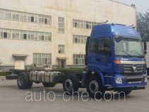 Foton Auman BJ1252VMPHE-AA truck chassis