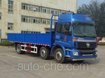 Foton Auman BJ1252VMPHE-AA cargo truck