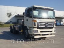 Foton Auman BJ1252VMPHE-AB truck chassis