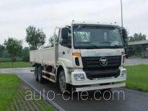Foton Auman BJ1252VMPHE-XA cargo truck