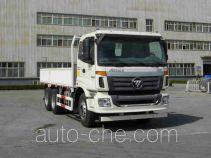Foton Auman BJ1253VMPHB-XA cargo truck