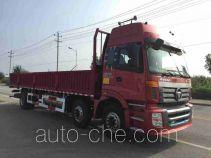 Foton Auman BJ1253VMPHH-AA cargo truck