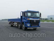 Foton Auman BJ1253VMPHH-XA cargo truck