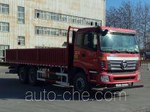 Foton Auman BJ1253VMPJE-AA cargo truck