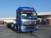 Foton Auman BJ1253VMPJP-XA truck chassis