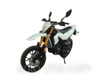 Benelli BJ125GY-16A motorcycle