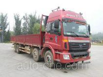Foton Auman BJ1312VNPJJ-XB cargo truck