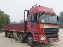 Foton Auman BJ1312VPPGJ-XA cargo truck