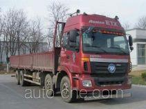 Foton Auman BJ1312VPPJJ-XA cargo truck