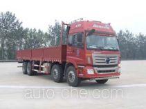 Foton Auman BJ1313VNPJJ-XB бортовой грузовик