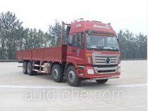 Foton Auman BJ1313VNPJJ-XC cargo truck