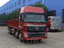 Foton Auman BJ1313VNPJJ-XD cargo truck