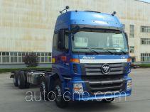 Foton Auman BJ1313VNPKJ-AA truck chassis
