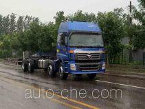 Foton Auman BJ1313VPPKJ-AA truck chassis