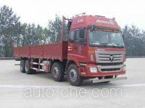 Foton Auman BJ1317VPPJJ-XB бортовой грузовик