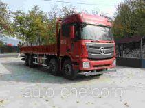 Foton Auman BJ1319VNPJJ-XA бортовой грузовик