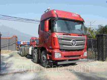 Foton Auman BJ1319VNPJJ-XA truck chassis