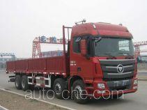 Foton Auman BJ1319VPPKJ-1 cargo truck