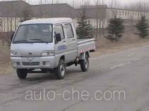 BAIC BAW BJ1605W2 low-speed vehicle