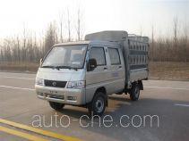 BAIC BAW BJ1605WCS1 low-speed stake truck