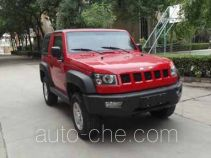 BAIC BAW BJ2020D4VA off-road passenger car