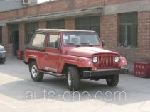 BAIC BAW BJ2023CDD1 off-road passenger car