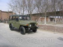 BAIC BAW BJ2023CHD2 off-road passenger car