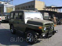 BAIC BAW BJ2023CHD6 off-road vehicle