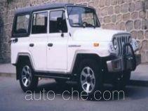 BAIC BAW BJ2023Z2CKE off-road vehicle